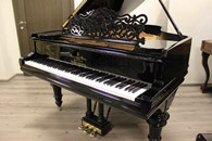 Steinway & Sons - 1906, № 124664