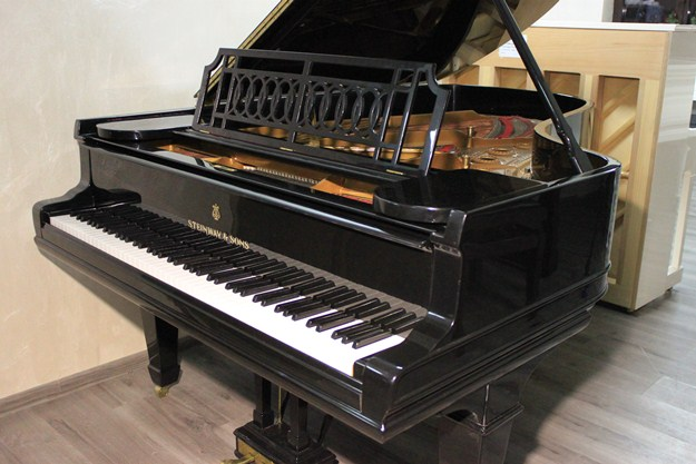 Steinway&Sons - 1912, №132624