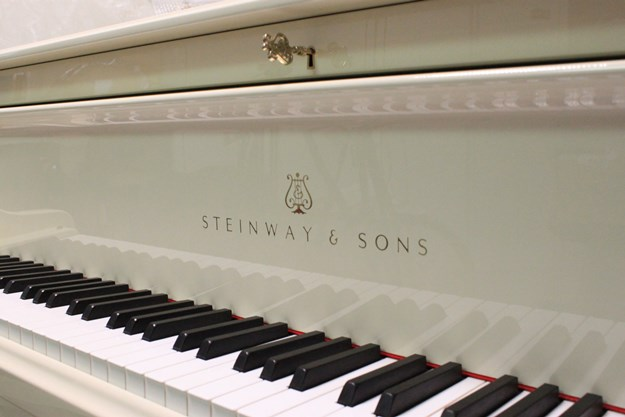 Steinway&Sons - 2018, № 601992