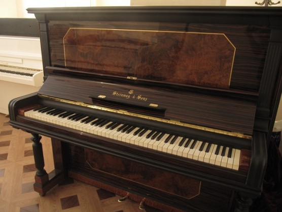 Steinway&Sons №113309