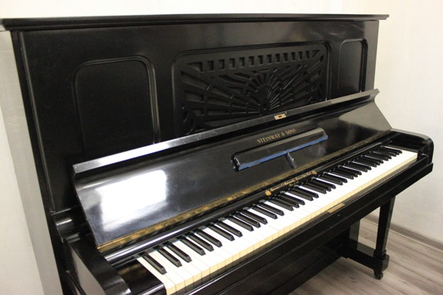 Steinway&Sons - 1923, № 220367