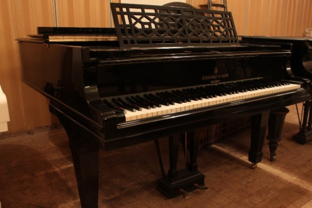 Steinway & Sons №163500
