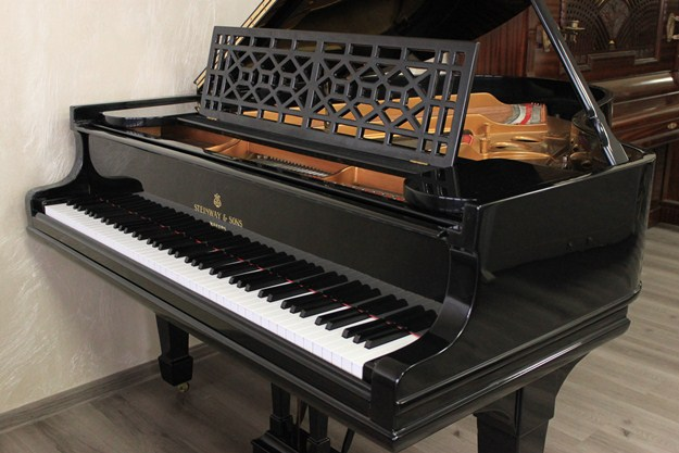 Steinway & Sons - 1913, №151269