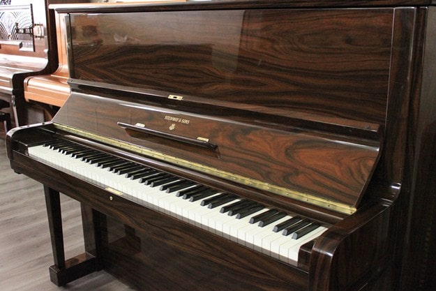Steinway&Sons - 1940, №303053