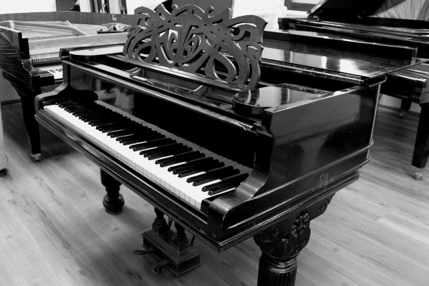 Steinway & Sons № 56840