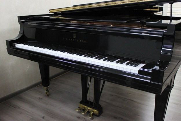 Steinway & Sons - 1939, №286750