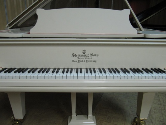 Steinway & Sons № 147885