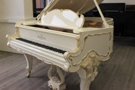 Steinway & Sons Rococo - 1909, № 141703