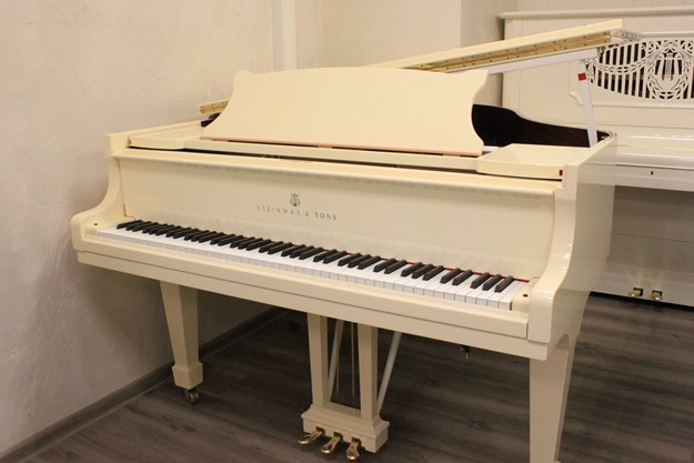 Steinway&Sons - 2012, № 583299