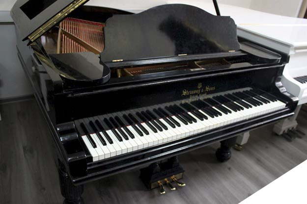 Steinway & Sons № 80400